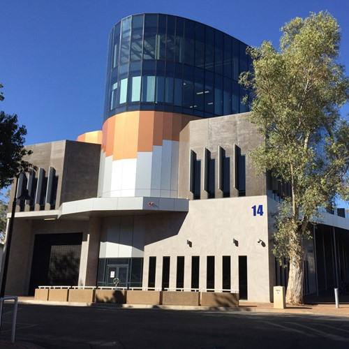 NT LAW COURT