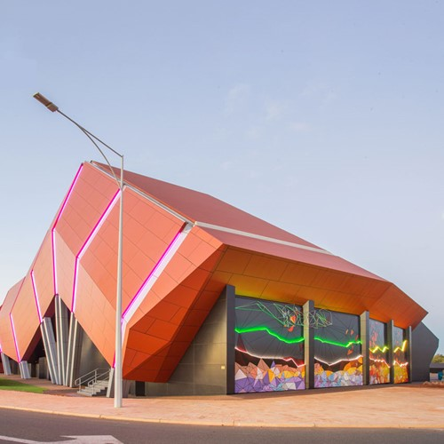 Karratha Arts Precinct