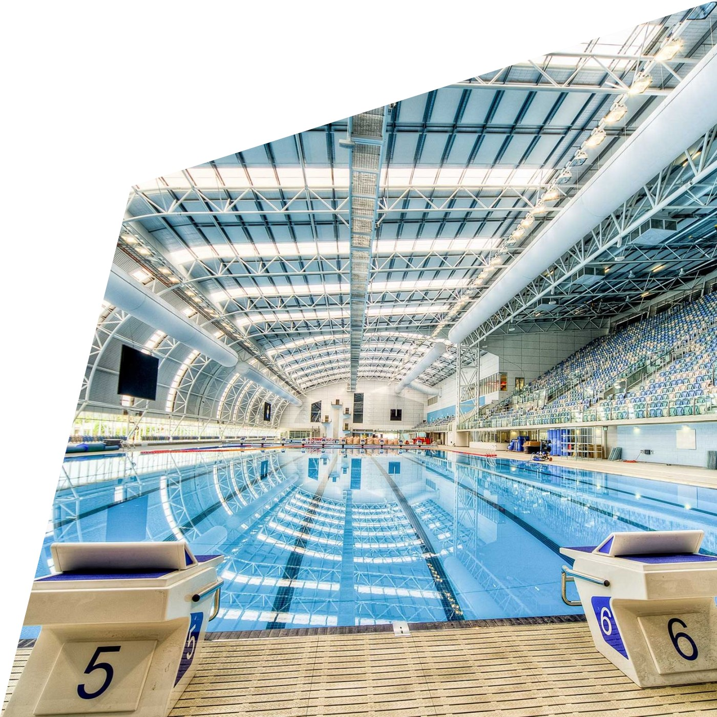 State Aquatic Centre, SA