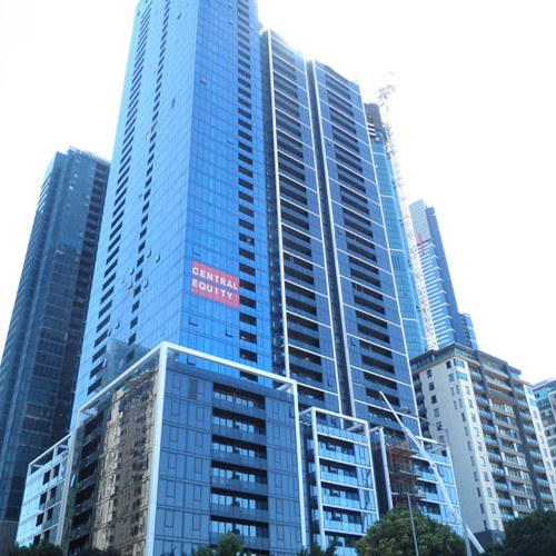 Southbank Place